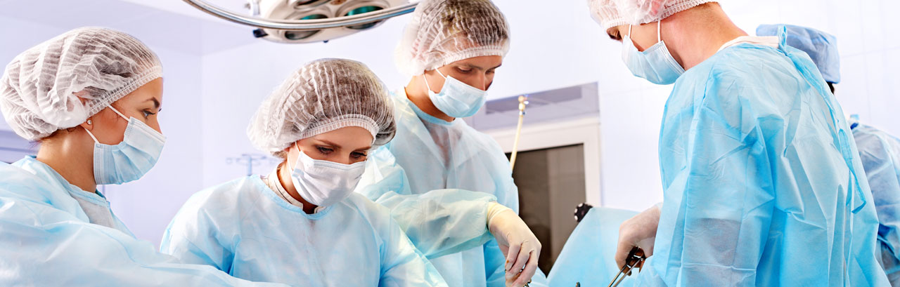 Intraoperative Neuro Monitoring (IONM) & Electroencephalography (EEG)